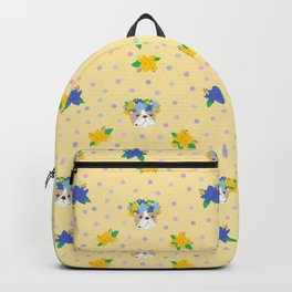 Miss Marmalade Backpack