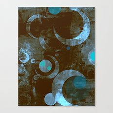 HANDIWORK Canvas Print