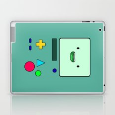 BMO Adventure Time Laptop & iPad Skin