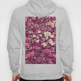 Flower wall Hoody