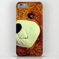 Bear iPhone 6 Plus Slim Case