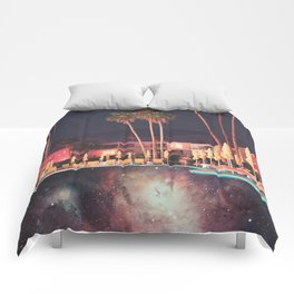 PALM SPRINGS Comforters