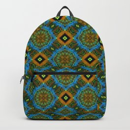 Autumn shades 3 Backpack