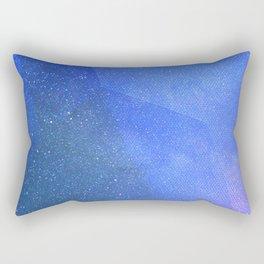 THE BEGINNING OF LIFE Rectangular Pillow