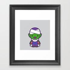 Piccolo Framed Art Print
