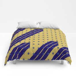 star high Comforters
