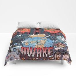 AWAKE! Comforters