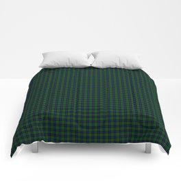 Armstrong Tartan Comforters