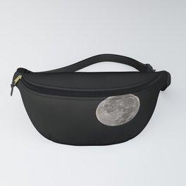 Full Buck Moon Fanny Pack