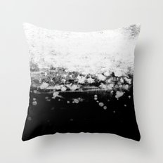 Nocturne No. 3 Throw Pillow