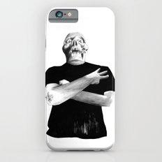 Slash Three! iPhone 6s Slim Case