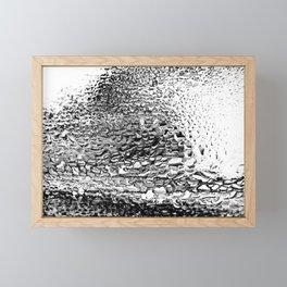 Tumbled Into Love Framed Mini Art Print