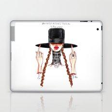 Formation Laptop & iPad Skin