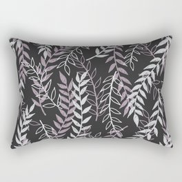 Leafage Rectangular Pillow