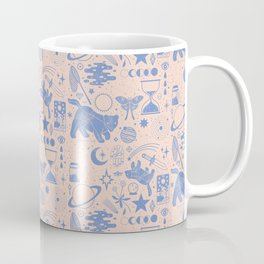 Collecting the Stars Coffee Mug