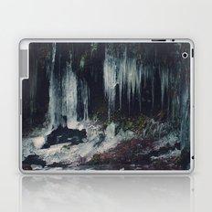 Ice Spikes Laptop & iPad Skin