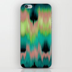 Sianna iPhone & iPod Skin