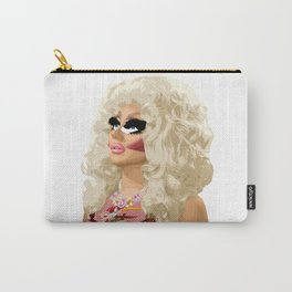 Trixie Mattel, RuPaul's Drag Race Queen Carry-All Pouch