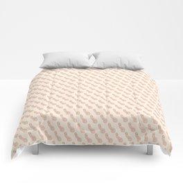 Practically Perfect - Penis in Cream Comforters