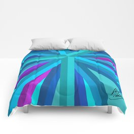 Freezing Nature Comforters