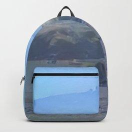 Arctic Mount Brocken Backpack