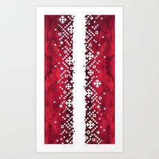 Maraszeme Art Print