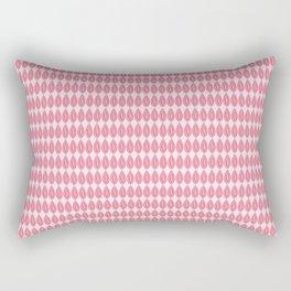 Vulva power Rectangular Pillow