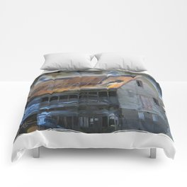 Hay Days Gone By! Comforters
