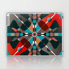 Compass, Palette 2 Laptop & iPad Skin