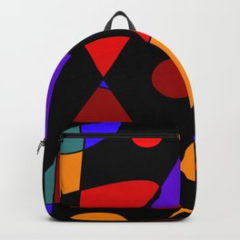Abstract #86 Backpack
