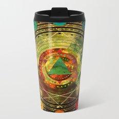 Cosmos MMXIII - 08 Metal Travel Mug