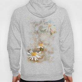 Wild flower - Botanical Photography Hoody
