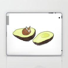 Foxhole Laptop & iPad Skin