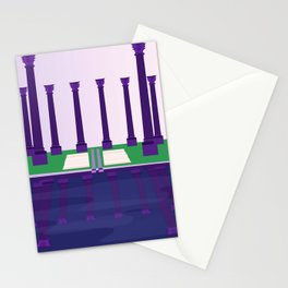 National Arboretum  Stationery Cards