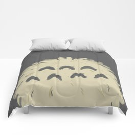 toto ro belly Comforters