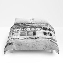 Grandmas House Comforters