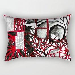 Animal Testing Rectangular Pillow
