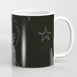 star girl inverse Coffee Mug