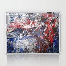 SupermanAbstract Laptop & iPad Skin
