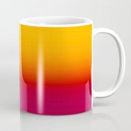 sunSET Ombre Gradient Coffee Mug