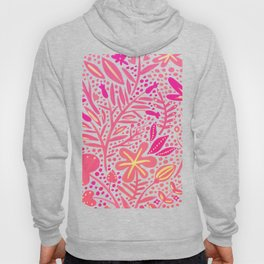 Garden – Pink Palette Hoody
