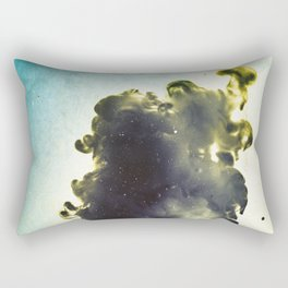 Liquid harmony II Rectangular Pillow