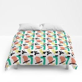Jammin Comforters