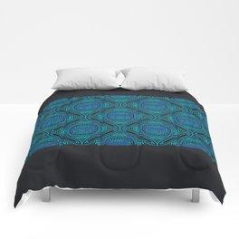 WEIMARANER BLUE Comforters