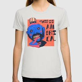 House of 1000 Corpses X Gambino T-shirt