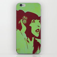 ChickMunk iPhone & iPod Skin