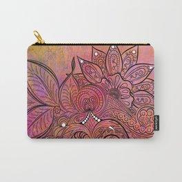 Amazing Mandala Carry-All Pouch