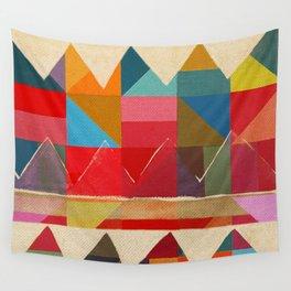 Peaks Wall Tapestry