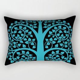 Bodhi Tree0107 Rectangular Pillow