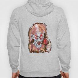 Scary Clown Tshirt Evil Jester Funhouse Halloween Tshirt Hoody